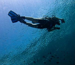 Why We Use Aqua Lung