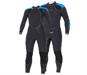 Best Brands for Wetsuits