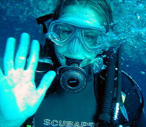 Learn to Dive Resort Courses