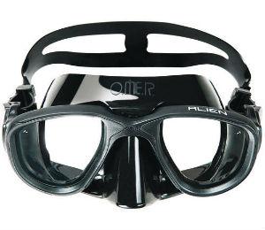 Choosing a Mask for Scuba Diving